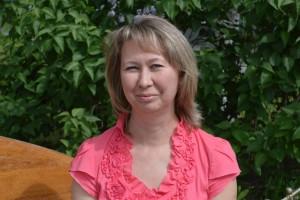 Irena Marcinkienė