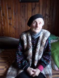 G. Andriūnaitė-Pilipavičienė jau ne vieną dešimtį metų renka ir rašo Gelvonų miestelio istoriją. J. Žurauskienės nuotr.