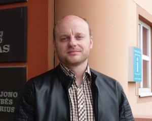 Nerijus Sukackas