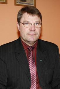 Vytautas Rakickas