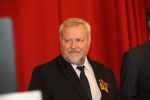 A. Stančikas