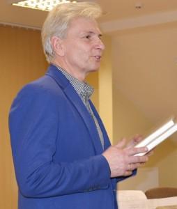 Švėkšnos seniūnas Alfonsas Šeputis tikina, kad Švėkšna tuštėja lėčiau negu aplinkiniai kaimai.