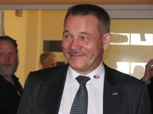R.Trainaitis