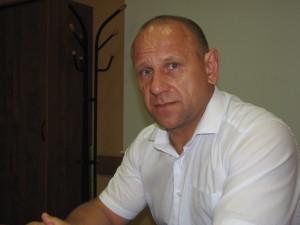 Egidijus Visockas