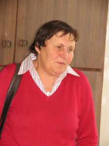 Adelė Adomonienė