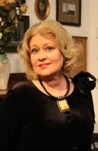 E. Tulevičiūtė. Asmeninio archyvo nuotr.