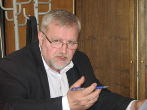 Seimo Kaimo reikalų komiteto pirmininkas Andriejus Stančikas