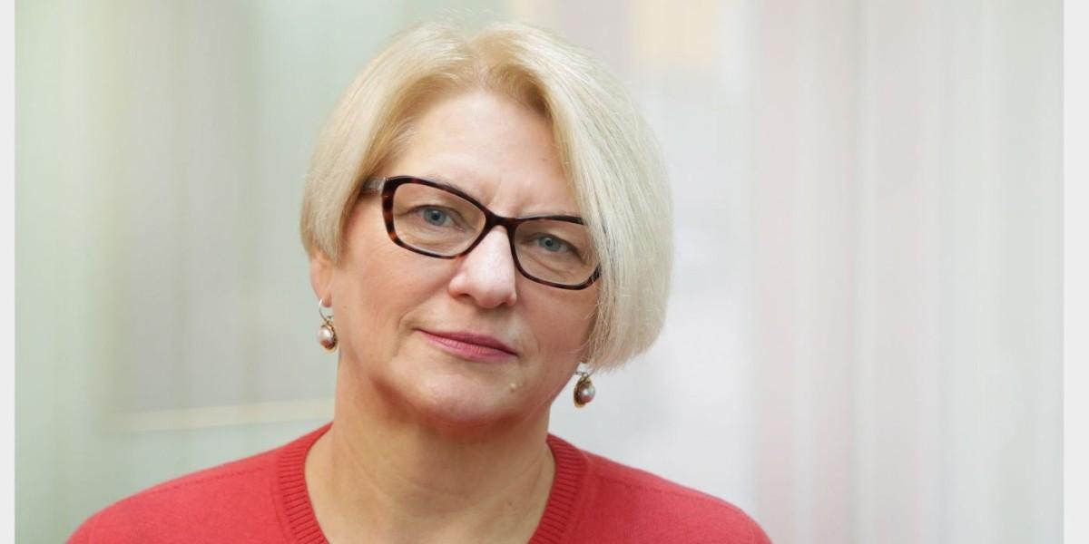 Nijolė Naujokienė / Giedrės Minelgaitės-Dautorės nuotr.