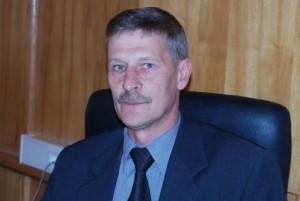 Šilutės rajono savivaldybės administracijos Kaimo reikalų skyriaus vedėjas Povilas Budvytis