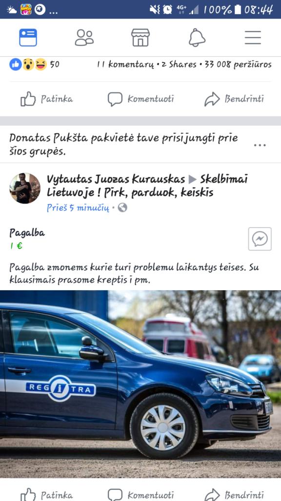 FB nuotr.