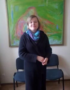 Centro konsultantė R.Trumpickienė kviečia neskubėti priimant lemiamą sprendimą.