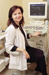 dr. Jūratė Butnorienė