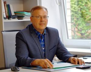 """Alvydas Ramanauskas, UAB """"Linas Agro"""" Grūdų centro KŪB direktorius: """"Visuose elevatoriuose įdiegėme klientų aptarnavimo sistemą vieno langelio principu, automatizavome derliaus priėmimo ir kokybės nustatymo procesus."""""""