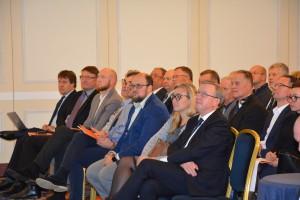 Konferencijoje aptartos bendros tarpvalstybinės strategijos bei bendri veiksmų planai, pasidalyta gerąja patirtimi.