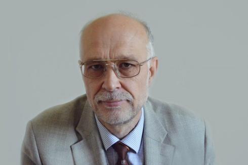 Gintautas Vaitoška. Asmeninio archyvo nuotrauka