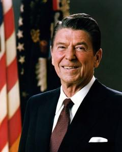 JAV prezidentas Ronaldas Reaganas, 1982-aisiais paskelbęs Baltijos laisvės dieną, priminė, kad Lietuvos, Latvijos, Estijos nepriklausomybė buvo nusikalstamo Molotovo-Ribentropo pakto sugriauta 1939 metais.