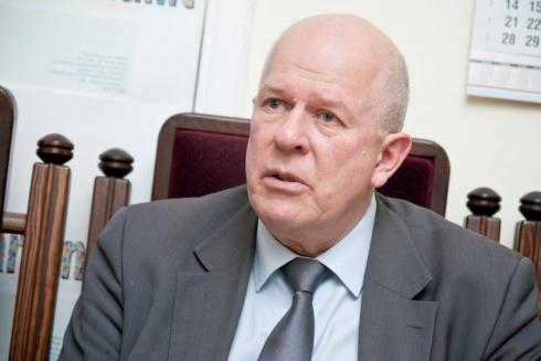 Kelias pripažinimo link nebuvo lengvas, mena Algirdas Saudargas, 1990–1992 m. Aukščiausiosios Tarybos deputatas, signataras.  Evgenios Levin nuotrauka