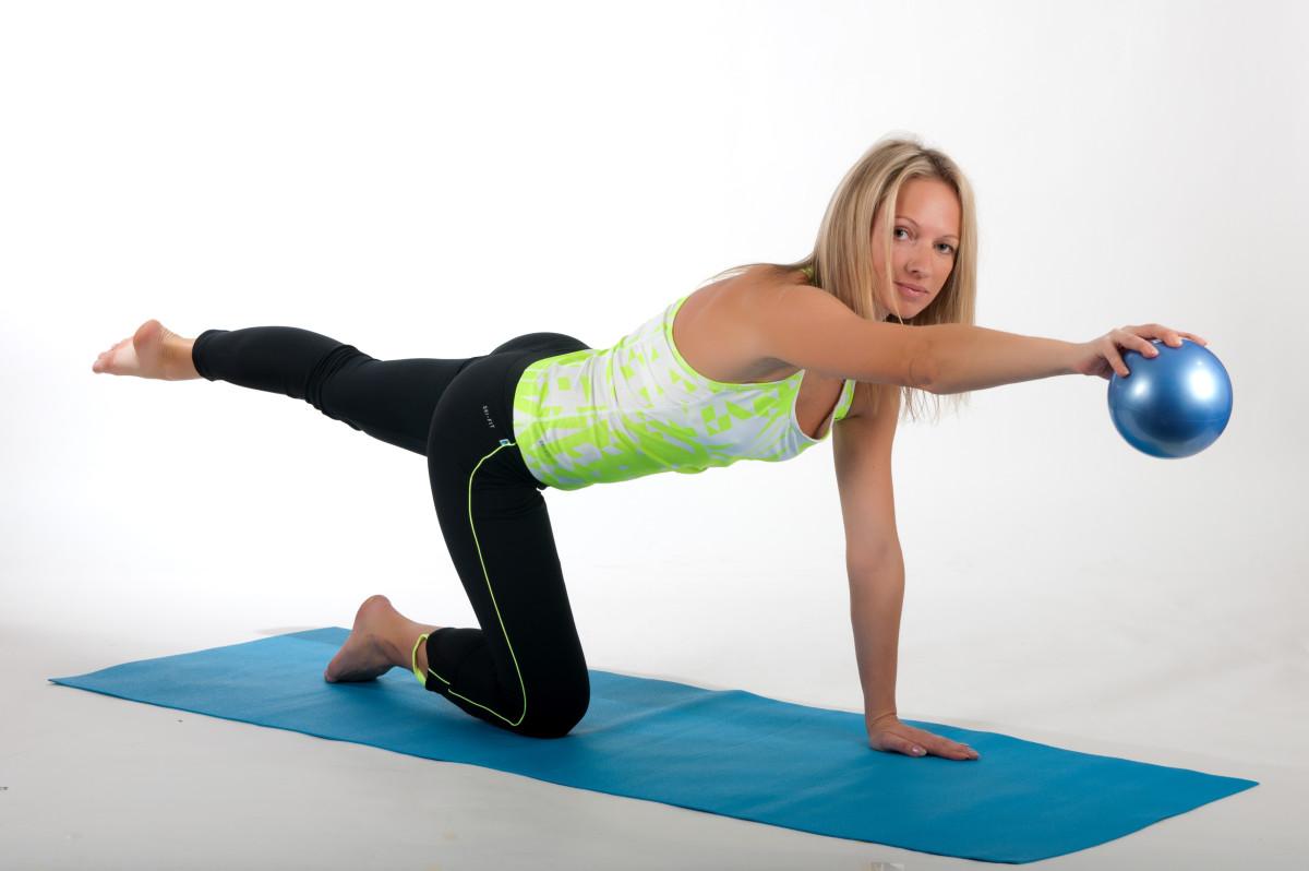 Fiziniai pratimai vyrų lytinei potencijai pagerinti