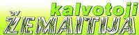 kalvotoji,logo