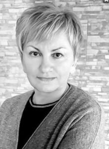 Vilija BUTKUVIENĖ