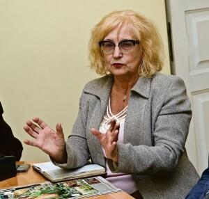 Lilija Šermukšnienė