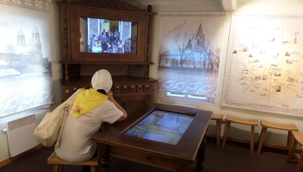 J. Obrembskio muziejuje vykdoma šviečiamoji veikla vaikams bei jaunimui, organizuojami įvairūs kultūriniai renginiai.