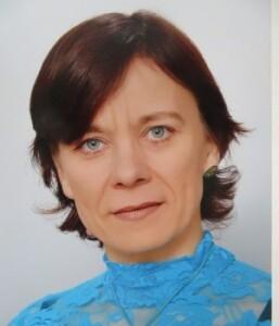 Vilma Bičiūnaitė.