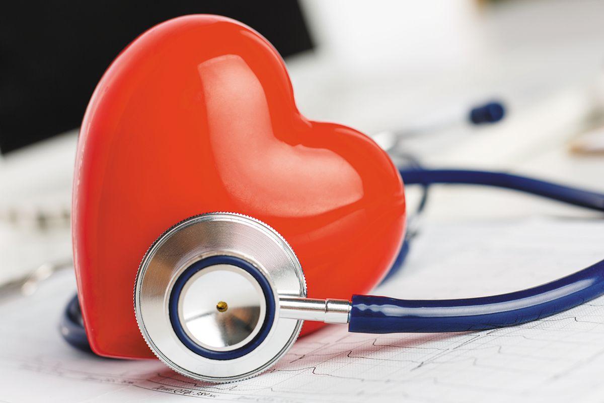 koronarinių širdies ligų prevencijos vadovas sveikatos priežiūros komandai