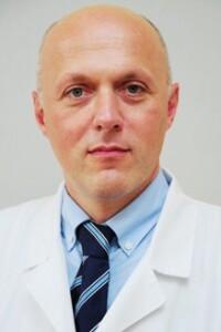 Dainius Guzevičius. VLMEDICINA.LT