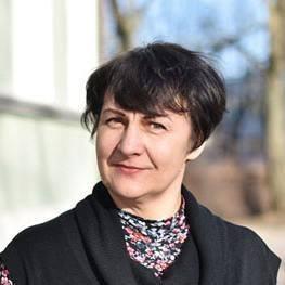 Raimonda Šoparienė