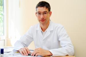 Andrej Levinger.