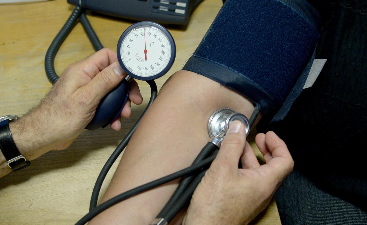 ar galima praktikuoti boksą su hipertenzija hipertenzijos rekomendacija