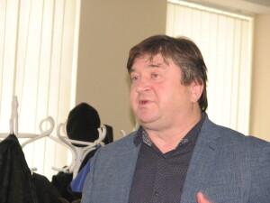 Vidmantas Kvedaras
