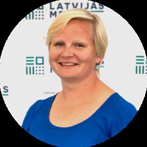 Linda Dombrovska