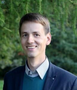 """Marius Lasinskas, žolininkas, """"Žolinčių akademijos"""" viceprezidentas, lektorius. Asmeninio archyvo nuotr"""