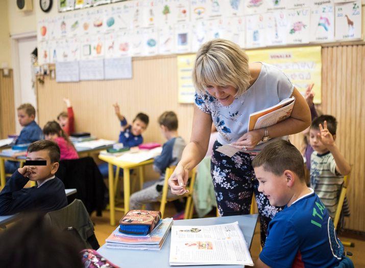 Kuo šiandien gyvena mokytojai?