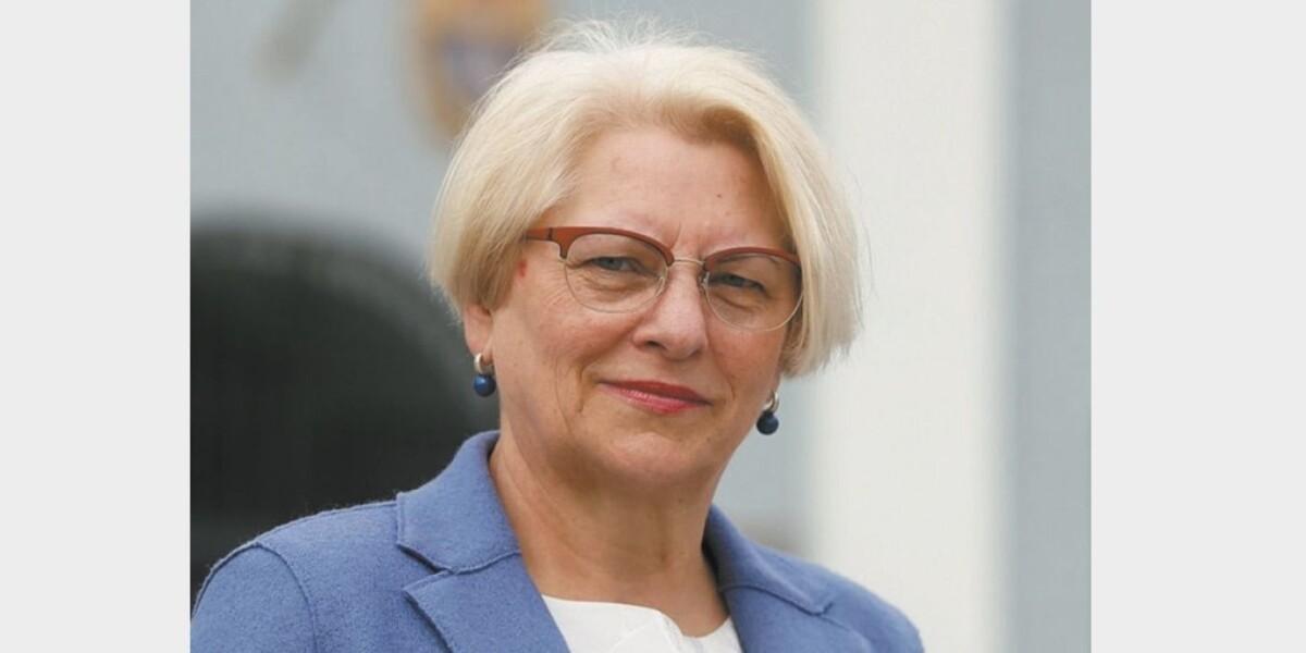 Nijolė NAUJOKIENĖ