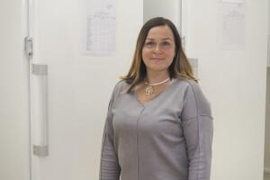 dr. Živilė Gudlevičienė