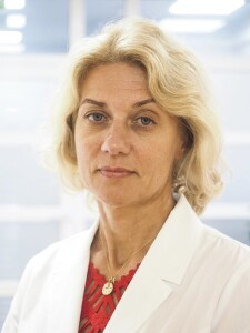 Prof. dr. Sonata Jarmalaitė