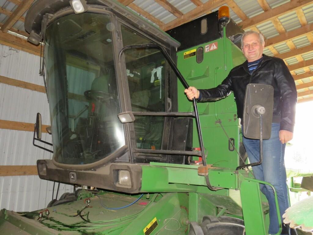 Vardindamas artimiausius planus Algirdas teigė, jog jam, kaip ir visiems ūkininkams, norėtųsi vėl atnaujinti dalį technikos, kad žemės dirbimas taptų dar lengvesnis ir našesnis.