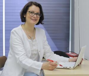 Eglė Kliukaitė-Sidorova