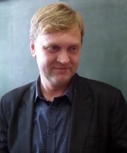V.Gudaitis