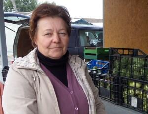 B. Zarembienė