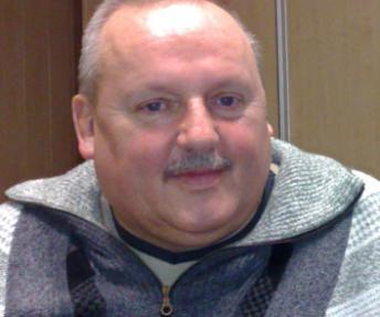 Algirdas Jakulis