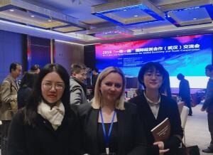 """L.Meilutė-Datkūnienė Kinijoje, Uhano mieste, 2019 m. gruodžio mėn., kai koronavirusas dar """"miegojo"""