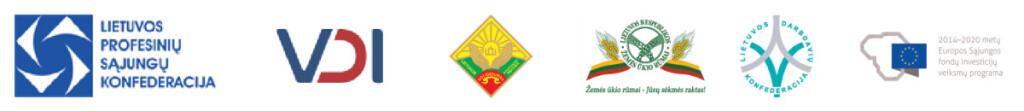 projekto partneriu logo
