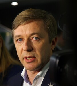 LITHUANIA-VOTE-POLITICS