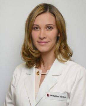 Kristina Cirulienė
