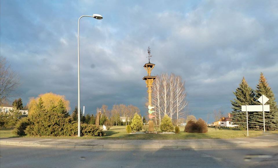 Lietuvos vardo tūkstantmečio parkas