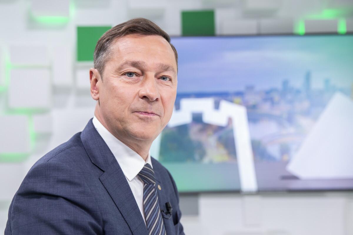 A. Zuokas